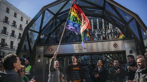 Abrir el Metro 24 horas y reforzar el transporte en el Orgullo Gay: 880.000 €