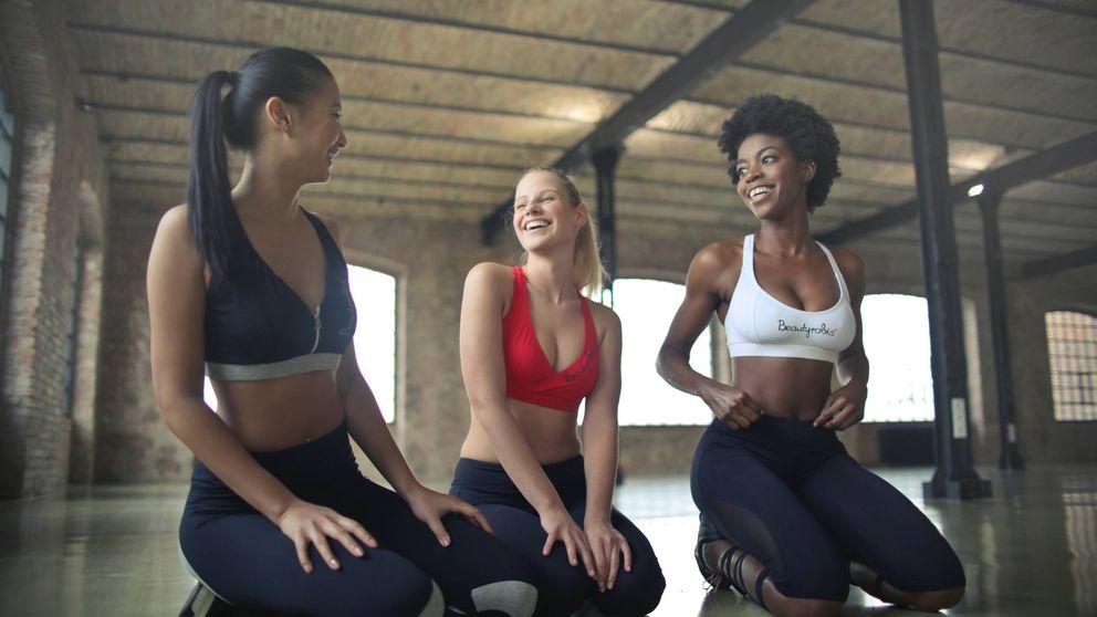 Ejercicios GAP, una forma rápida y efectiva de entrenar tu cuerpo