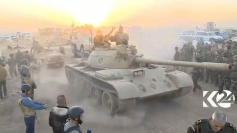 El cerco se estrecha sobre la 'capital' del Estado Islámico: ¿y ahora qué?