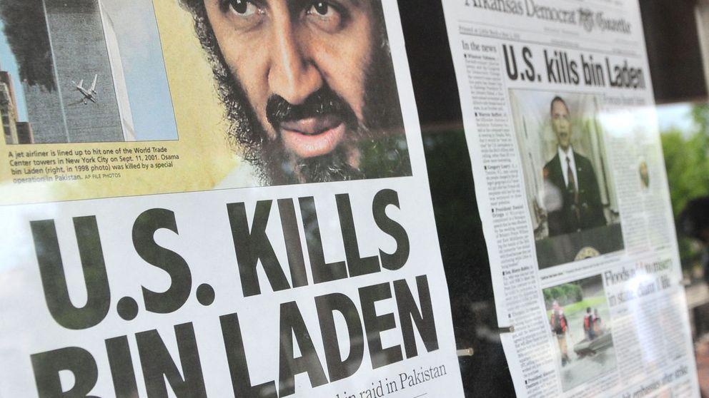 Palantir, la 'startup' de la CIA para plantarle cara al eje del mal