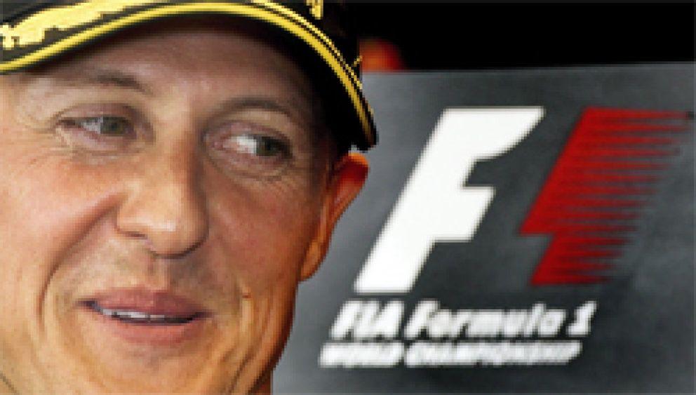Foto: 'Option 13': ¿Mereció Michael Schumacher su primer título?