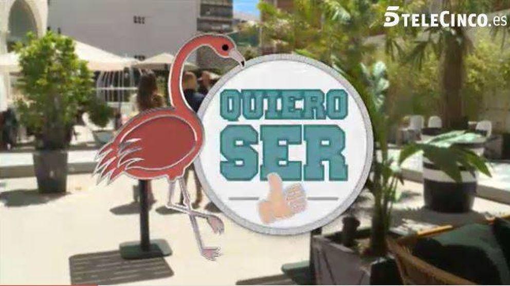 Todas las imágenes de 'Quiero ser' (Telecinco), el programa de Sara Carbonero