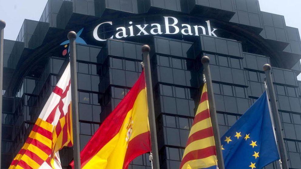 La Caixa aprovecha el subidón griego para vender el 2,28% de Criteria