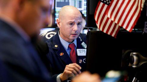 Los bonos pesan sobre Wall Street al descontar la amenaza de una recesión