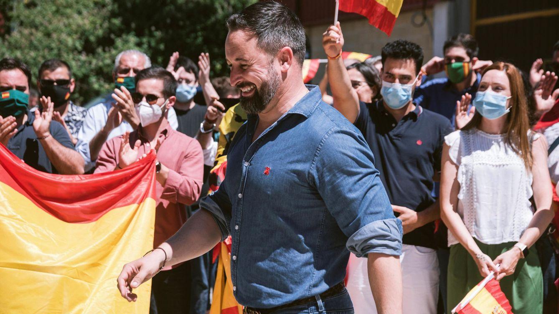 De honrar a Franco al 'dejen el pasado': el equilibrio de Vox con un arma de doble filo
