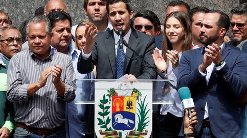 Directo | Guaidó: Guaidó: Hay que convocar elecciones lo más pronto posible