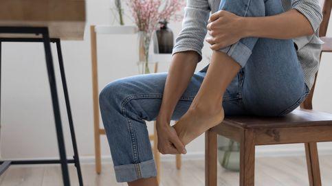 Acaba con el dolor de pies con estos ejercicios