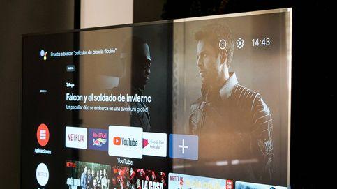 He probado la tele transparente de Xiaomi: el último truco para venderte una smartTV
