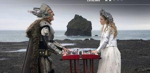 Post de Will Ferrell, 'two points': Netflix decepciona con su loca comedia sobre Eurovisión