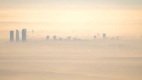 Estar expuesto a la contaminación, aunque sea poco tiempo, aumenta el riesgo de infarto