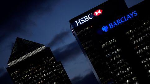 HSBC reduce un 56,8% su beneficio hasta marzo por el Covid-19, hasta 1.649 millones