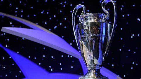 Llega la Liga de Campeones: ¿cuánto sabes del mejor torneo de clubes?