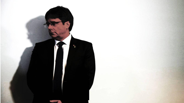 Puigdemont ideó un plan para recaudar las pensiones de los catalanes con IBM y Deloitte