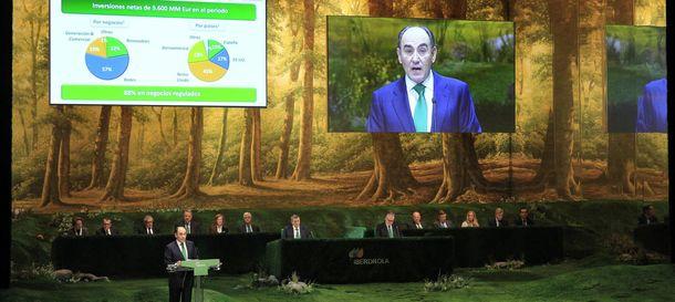 Foto: Iberdrola cierra la primera emisión de bonos 'verdes' en España con 750 millones