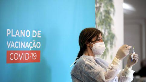 Los hospitales de Portugal, al límite mientras se prepara un posible nuevo confinamiento