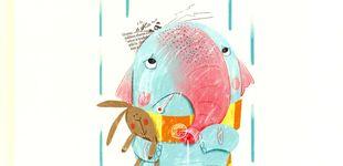 Post de 15 libros esenciales para los peques: aprovecha el encierro para leer con tus hijos