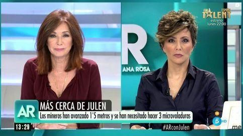 Ana Rosa y Sonsoles Ónega presentarán dos especiales sobre el rescate de Julen