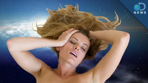 Sexo en el espacio, una experiencia menos romántica de lo que parece