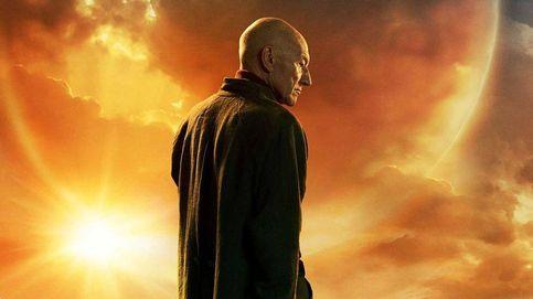 'Star Trek', héroes y distopías nazis: la apuesta de Amazon por la ciencia ficción