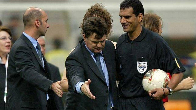 Camacho: El Corea-España es uno de los partidos marcados en la historia del fútbol