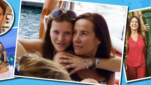 Una valenciana afincada en Alemania, Así es la madre de la hija de Escassi