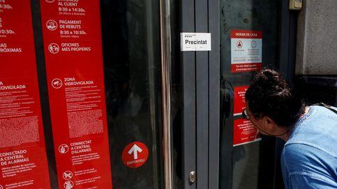 Mapfre ofrecerá en sus oficinas hipotecas o créditos al consumo del Santander