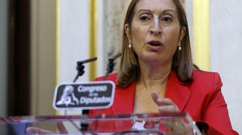 Pastor pide a PSOE y Ciudadanos flexibilizar sus posturas