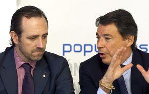 González y Bauzá hacen piña en Baleares contra Montoro