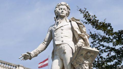 Mozart reduce las convulsiones epilépticas, según un estudio