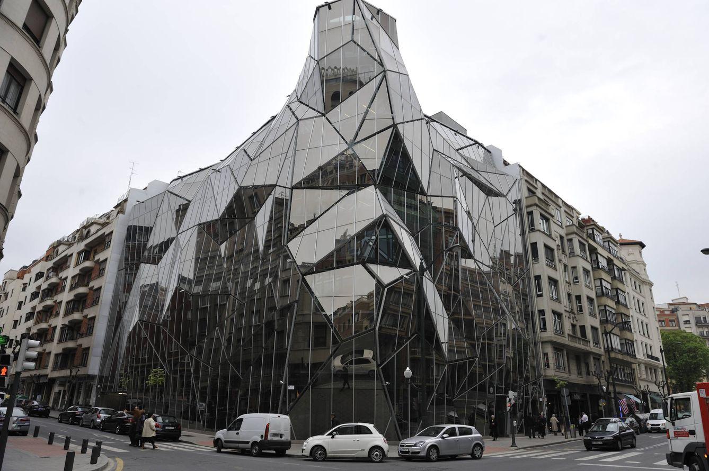 Arquitectura bilbao una ciudad con arquitectura de - Estudios de arquitectura bilbao ...