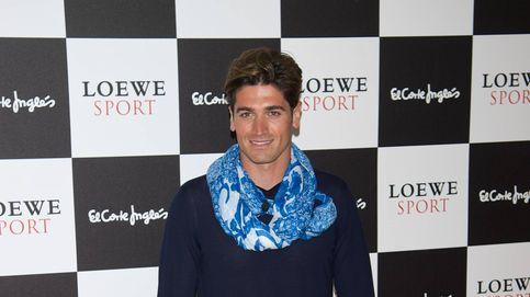 Javier Hernanz: bailarín, olímpico, modelo y con un amor pasado por agua