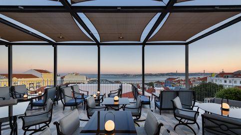 BAHR, elegante, 'casual' y arraigada apuesta de Nuno Mendes en el hotel Bairro Alto