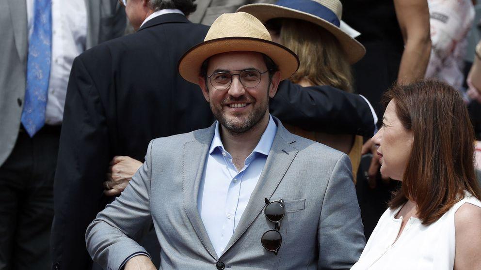 Màxim Huerta defraudó a Hacienda 218.322 euros con una sociedad que montó en 2006