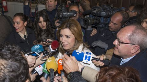 El PSOE llega roto al debate de las ideas y en plen0 desembarco susanista