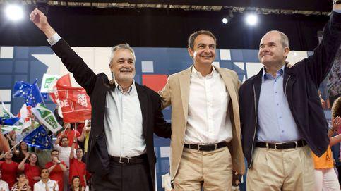 Andalucía 2020: Noticias del letargo andaluz