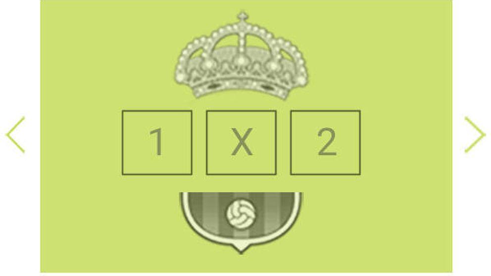 Calcula quién cantará el alirón: ¿Real Madrid o Barcelona?