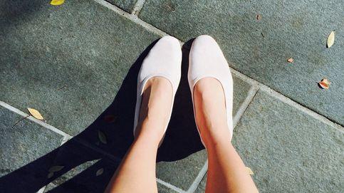 Los zapatos guante, el nuevo calzado que amarás odiar
