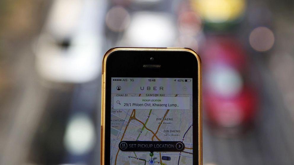 No sólo el taxi: estas son las 'apps' que amenazan al resto de sectores