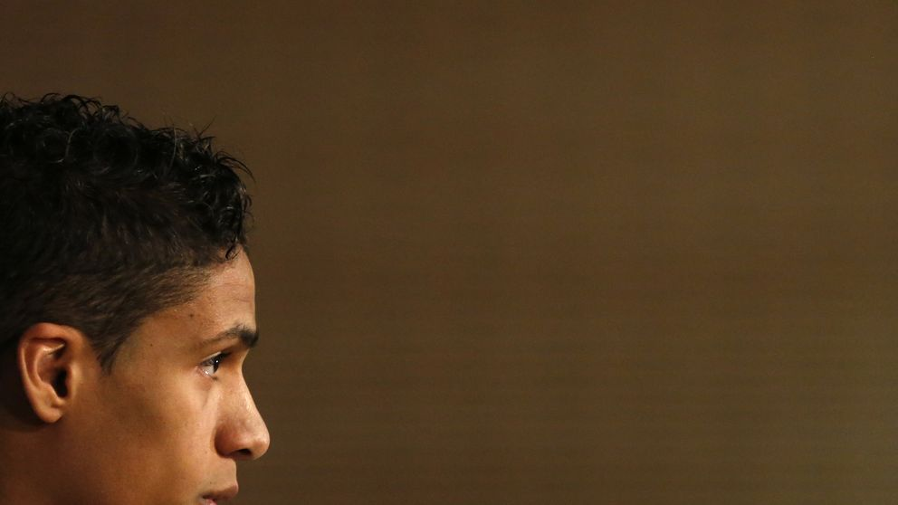 Varane señala al ataque: Mejorar en defensa es cosa de todos