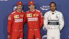 Fórmula 1: McLaren brilla con Sainz 7º y Leclerc asombra con su primera pole