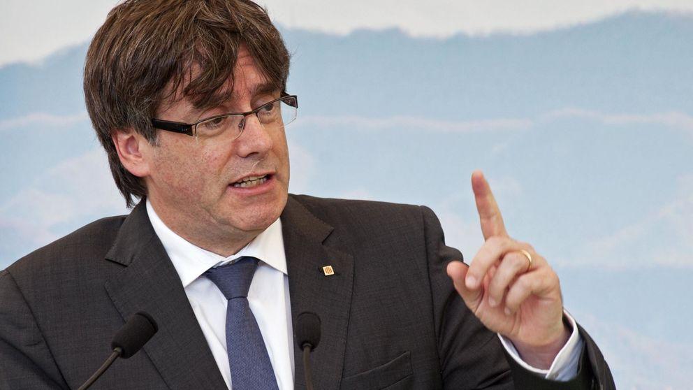 Podemos no respalda la consulta unilateral de Puigdemont