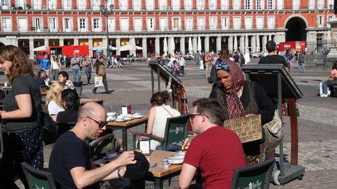 La inflación sube al 1,2% por los alimentos, gasolina y turismo en Semana Santa