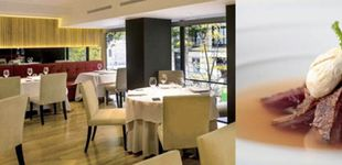 Post de Las nuevas mesas burguesas de Madrid