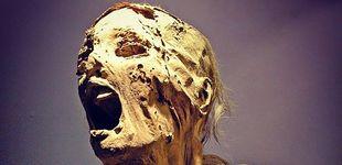 Post de ¿Quién es la 'momia que grita'? Tres milenios después, se resuelve el misterio