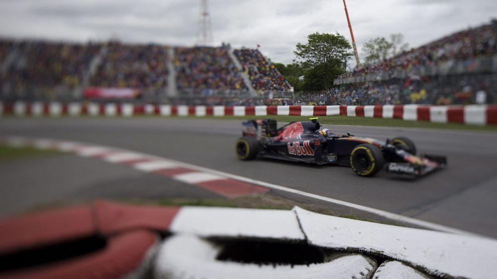 Yo pondría a Sainz en Ferrari o cuando Carlos realizó un fantástico pilotaje