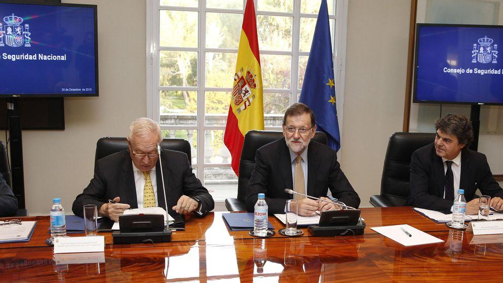 Rajoy convoca el Consejo de Seguridad para abordar la situación de Venezuela
