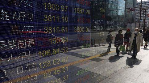 El Nikkei sube un 2,41 % por la caza de gangas