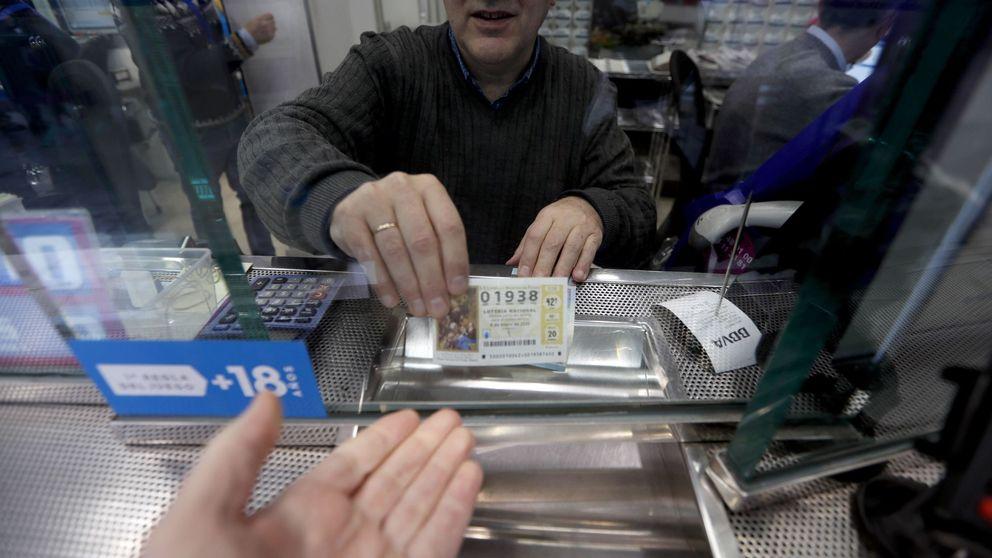 El coronavirus congela la suerte: Loterías se suma a la ONCE y suspende sorteos