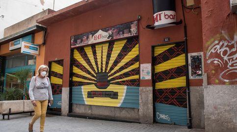 El PP pide la dimisión de Armengol por estar en un bar de copas a las dos de la madrugada