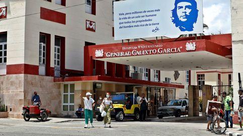 Un cubano fabrica un concentrador de oxígeno y salva a su mujer del covid